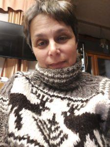 Dr Vera Talis
